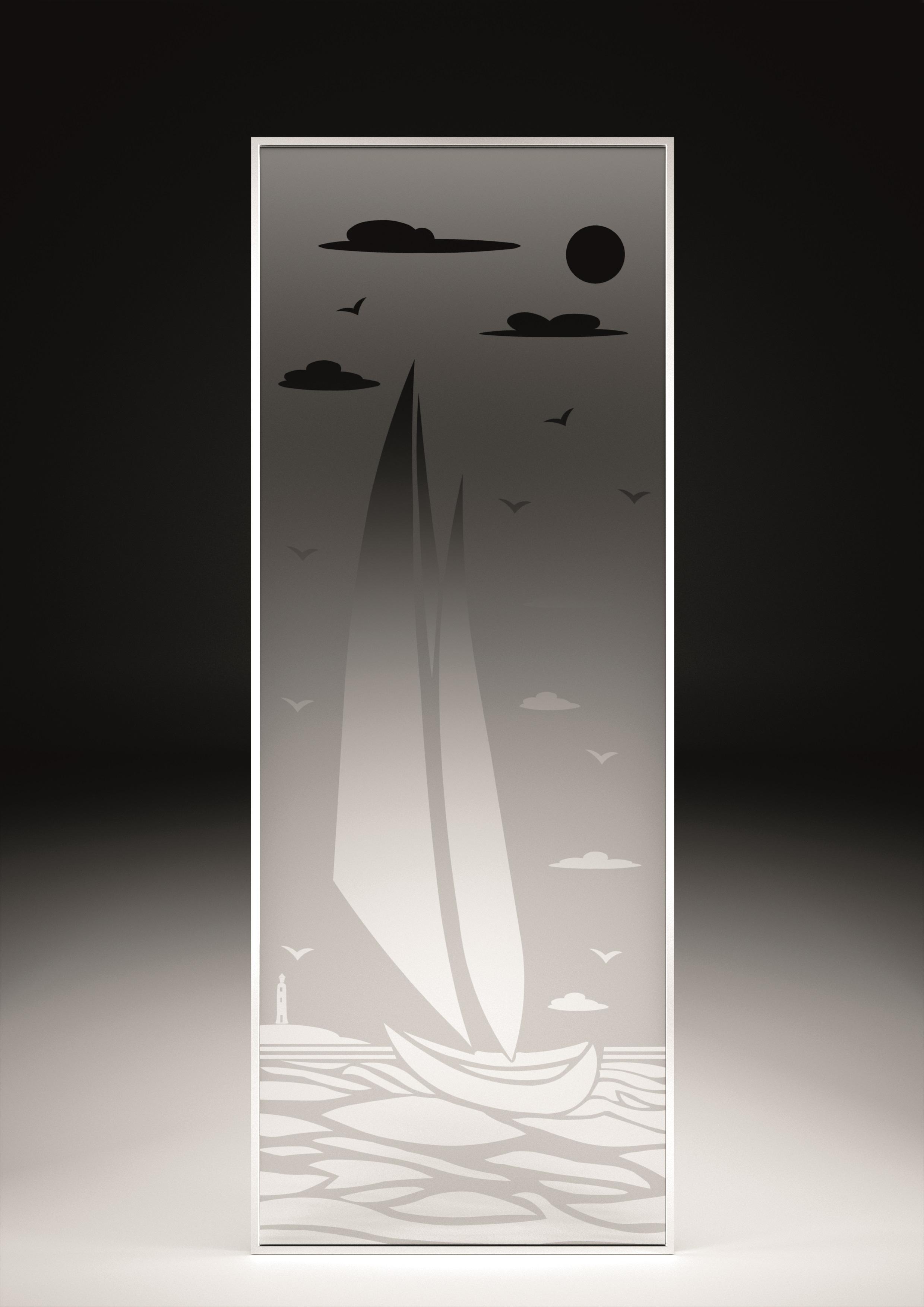 Decorado velero 1