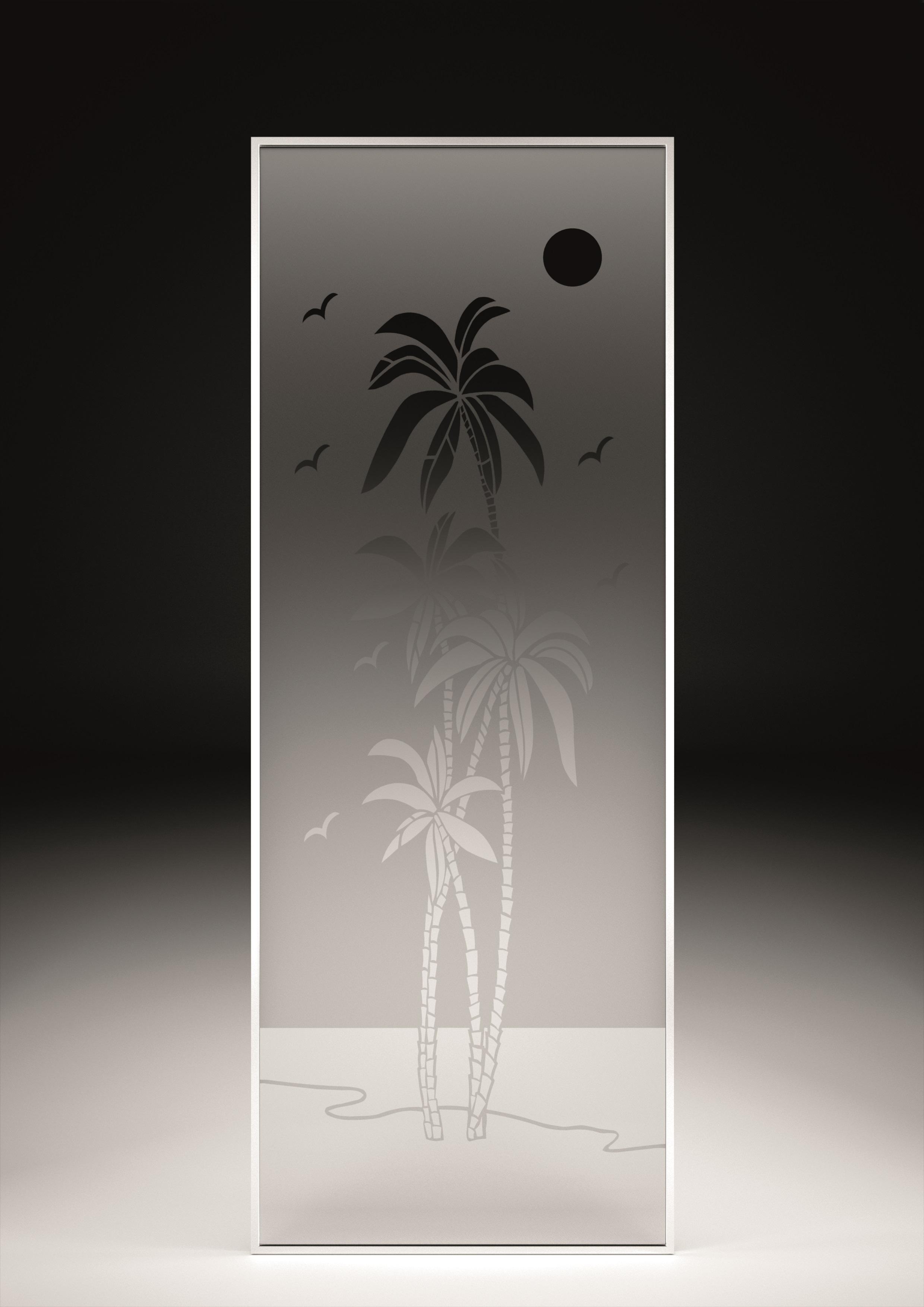 Decorado palmeras 1