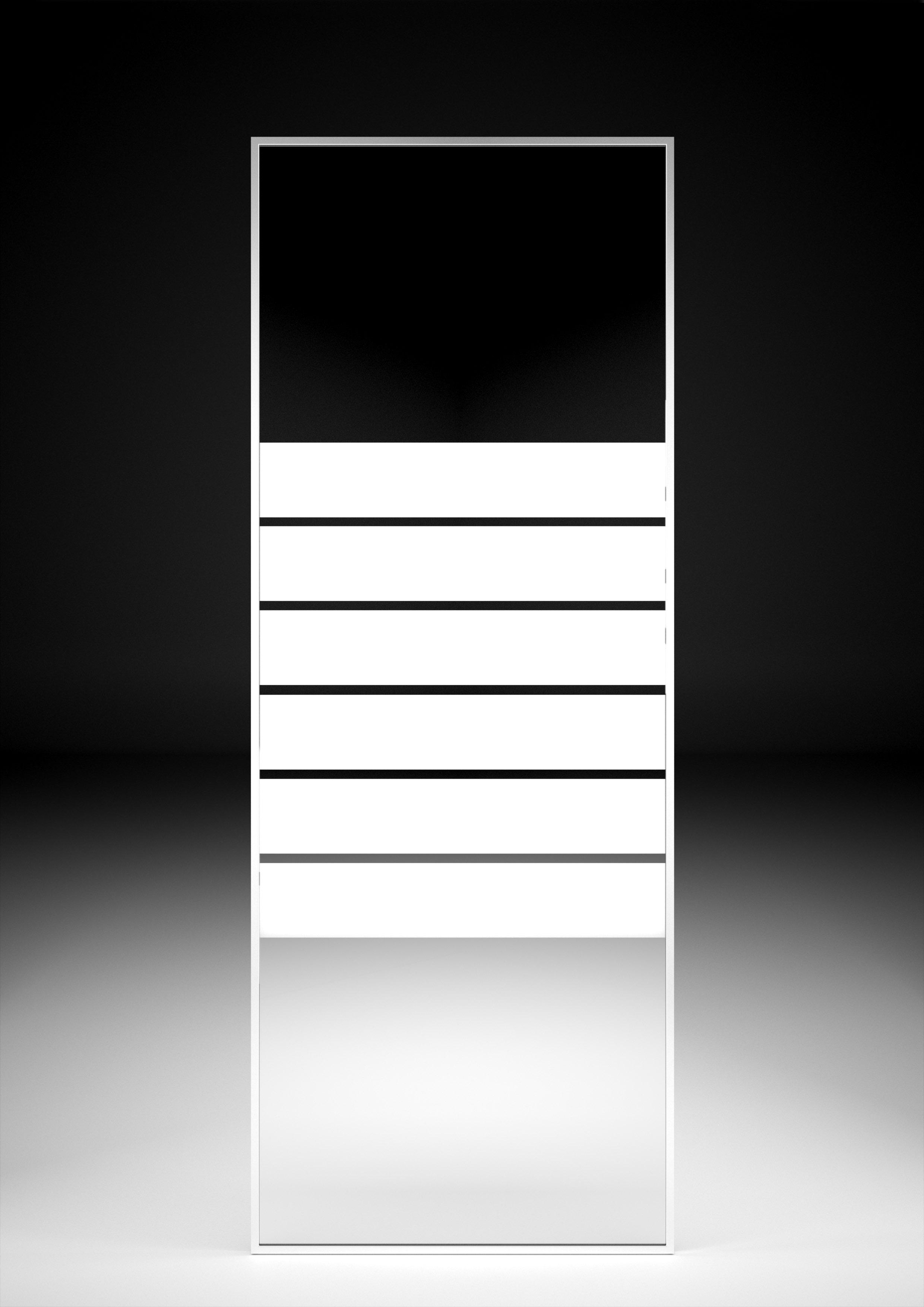 Serigrafía segmentos