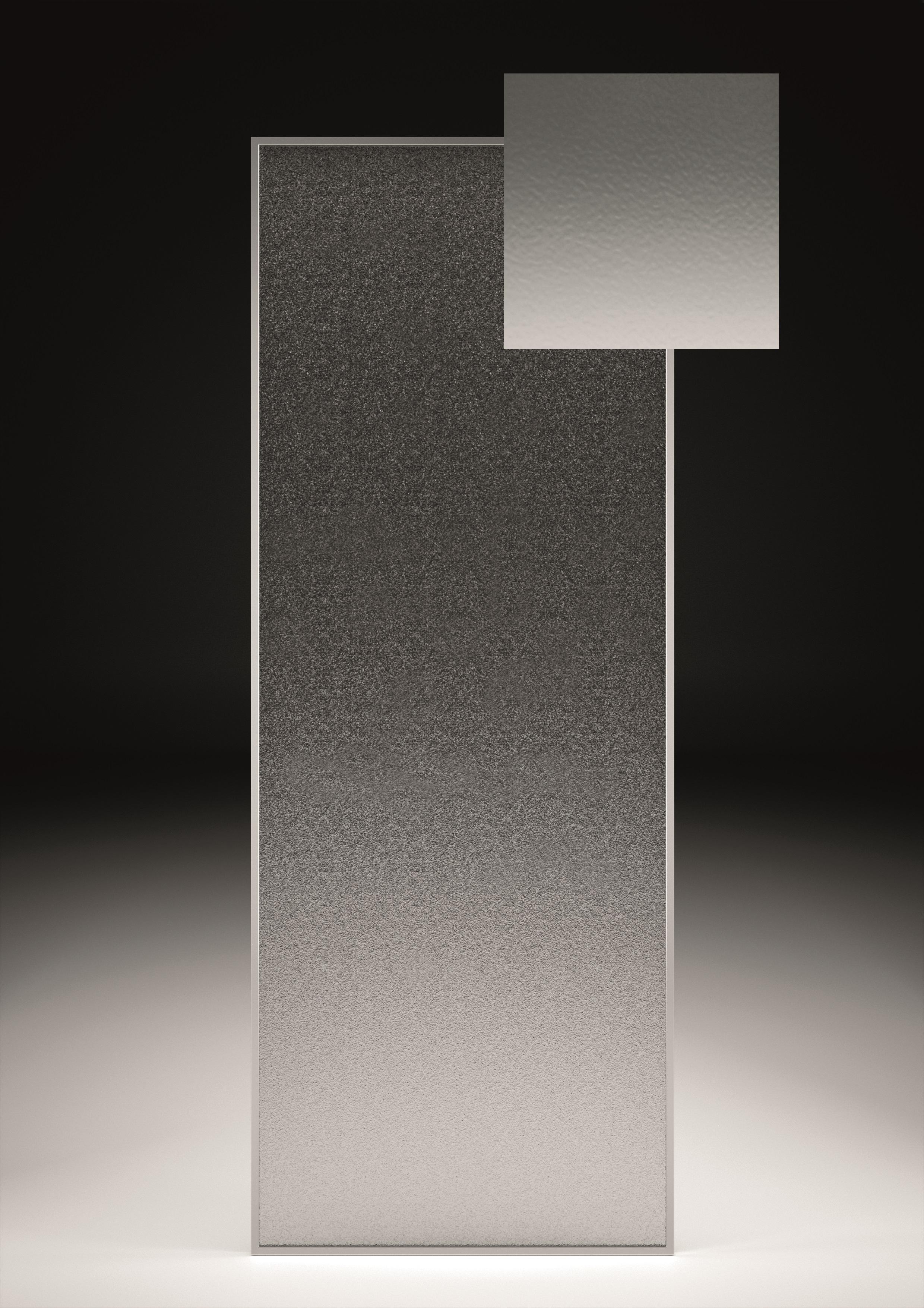 Vidrio impreso carglass